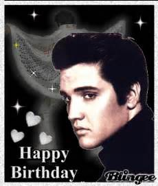 happy birthday elvis picture 105411231 blingee com