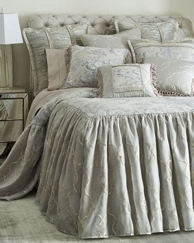 skirted coverlet quilts coverlets quilt sets neiman marcus