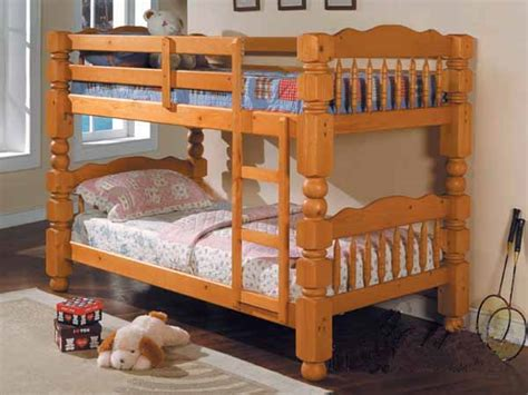 Free Wooden Bunk Bed Designs Plans With Stairs Wooden Bunk Bed Designs
