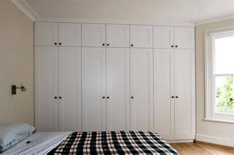fitted wardrobes huddersfield