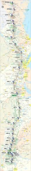 appalachian trail map pdf joe liles appalachian trail hike 187 complete appalachian