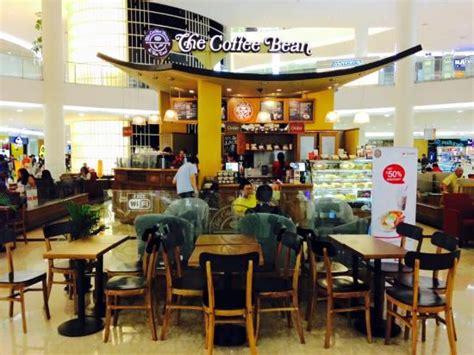 Coffee Bean Jakarta es el the coffe bean de senayan city mall picture of the