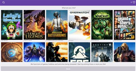 twitch android twitch new twitch app auto follows streamers