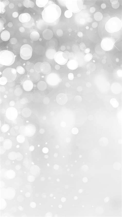 wallpaper glitter white iphone wallpaper holiday shimmery silver white