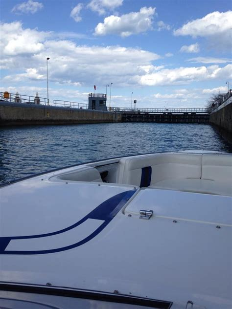 checkmate mid cabin boats for sale checkmate convincor br 270 2001 for sale for 29 000