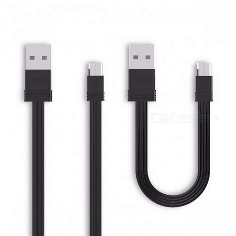 Remax Fast Charging Micro Usb Cable Data Charger For Sm Murah remax tengy 2 micro usb data cables 1m 16cm 2 1a fast