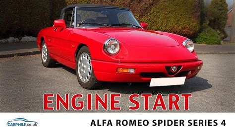 free auto repair manuals 1993 alfa romeo spider engine control service manual 1993 alfa romeo spider remove engine assembly 1993 alfa romeo spider engine