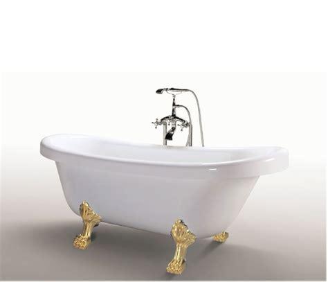 vasca da bagno con piedini prezzi vasca tradizionale freestanding da bagno stile classico