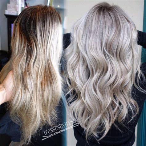 best the counter platinum hair color best 20 platinum blonde hair color ideas on pinterest