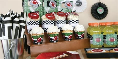 Soccer Themed Baby Shower Ideas by Football Themed Baby Shower Ideas Baby Shower Ideas