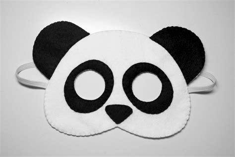 E M O R Y Treasury 77emo622 panda m 225 scara de fieltro blanco negro animales hechos a