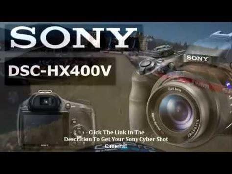 Kamera Sony Cyber H400 harga sony cybershot dsc h400 murah indonesia priceprice