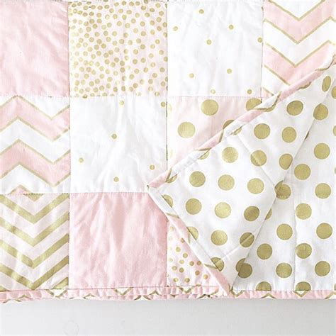 pink and gold nursery bedding 25 best ideas about pink gold nursery on pinterest pink