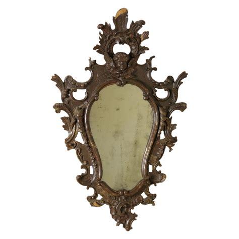 cornici antiquariato specchiera intagliata specchi e cornici antiquariato