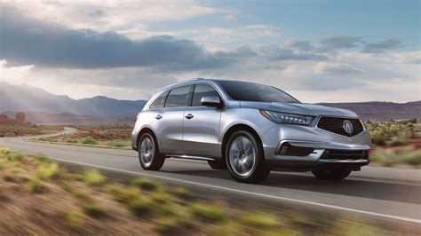 acura of the desert 2017 acura mdx central acura dealers