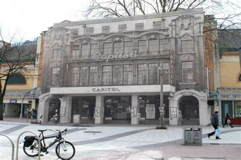 cineplex queen street cardiff s ghost cinemas incredible pictures that bring