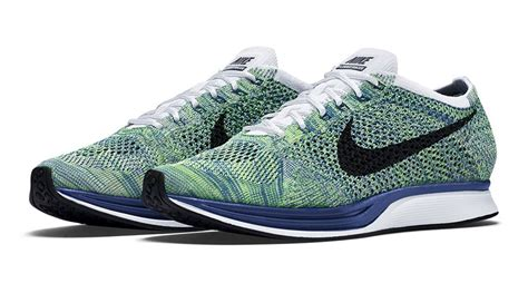 Nike Flyknit Racer Midnight Black Best Premium Quality nike flyknit racer tranquil mr lacy