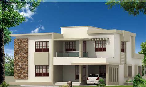 Modern Flat Roof House Plans by 3000 Sq Ft Modern House Plans By Johanna Pilfalk Modern