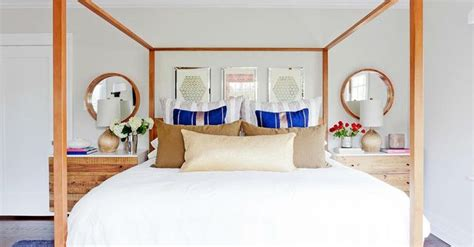 How To Make Your Bed Like A Hotel by How To Make Your Bed Like A Hotel Mydomaine