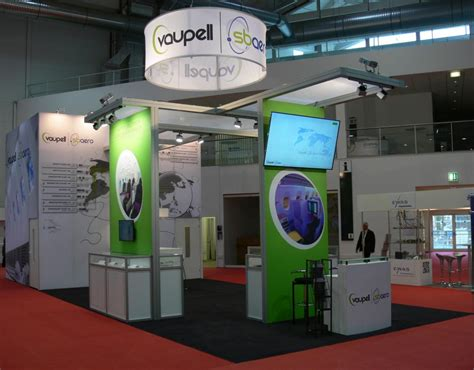 projects global exhibit management