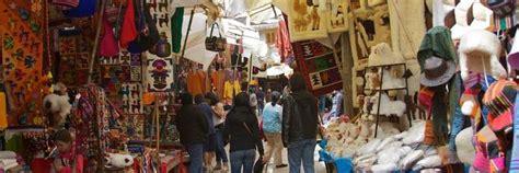 markets  visit  lima peru