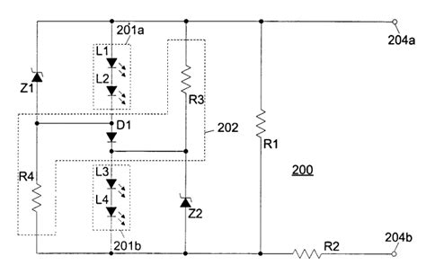 current limiting diode led driver current limiting diode led driver 28 images circle 5 resistors page 1 power supply current