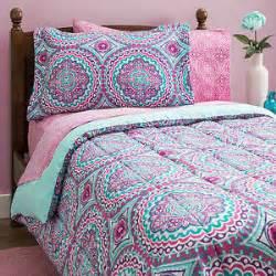 girls green bedding teen girls bedding twin mint green teal purple comforter