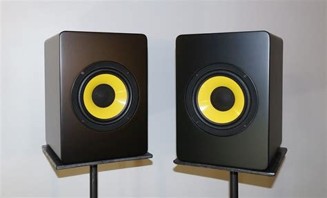 hsu research ccb 8 bookshelf speaker review audioholics