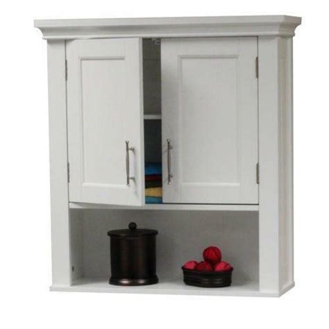 bathroom wall cabinet ebay