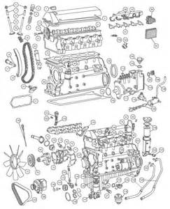 mercedes engine 1987 190d 2 5 turbo mercedes parts and accessories
