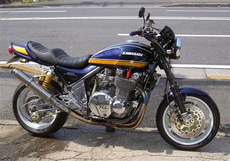 Motorrad Kawasaki Zephyr 1100 by Racing Caf 232 Kawasaki Zephyr 1100 By Auto Magic