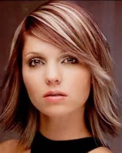 Medium length bob hairstyles for thick hair women medium haircut