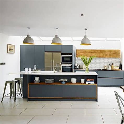 kitchen modern design d s 17 best images about handleless kitchens on