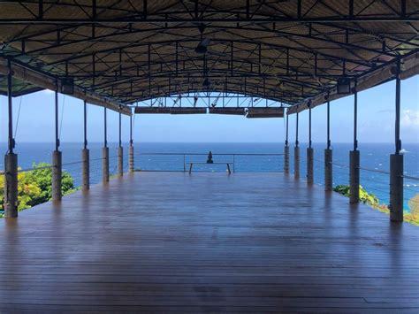 bali  elevate community yoga