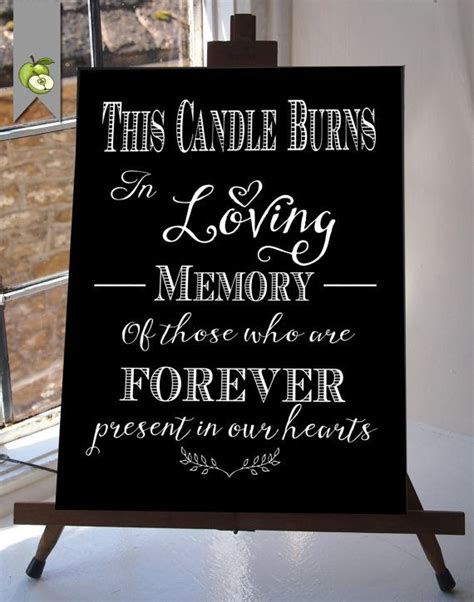 No At Your Wedding Our One 4 by 25 Best Ideas About Wedding Memory Table On