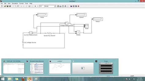 online tutorial matlab matlab tutorial for beginners electrical part 1 1249 on