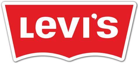 Stiker Levi S sticker levis muraldecal