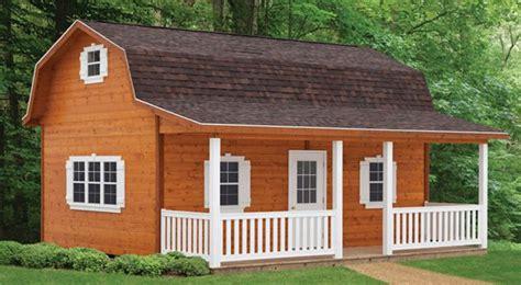 gambrel cabin plans gambrel barn house interior think vacation home guest