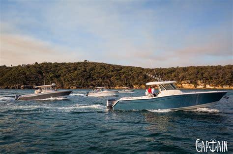 grady white boats sydney grady white launches new sydney dealer the captain magazine