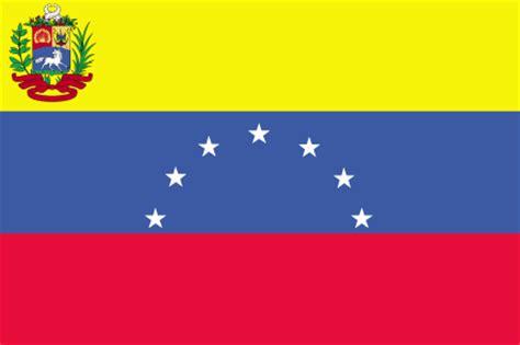 flags of the world venezuela venezuela flag and description