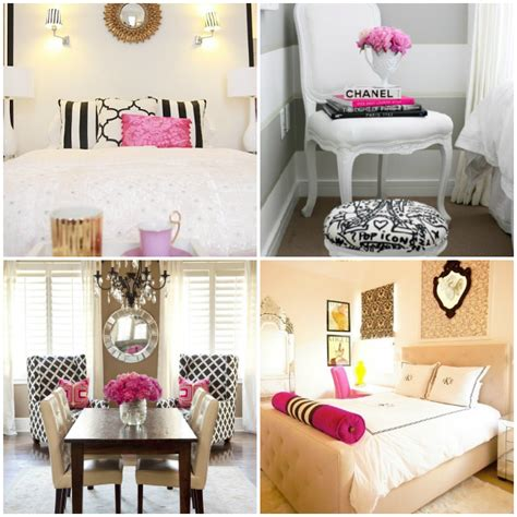 black pink and white bedroom the southern thing bedroom design inspiration take 2