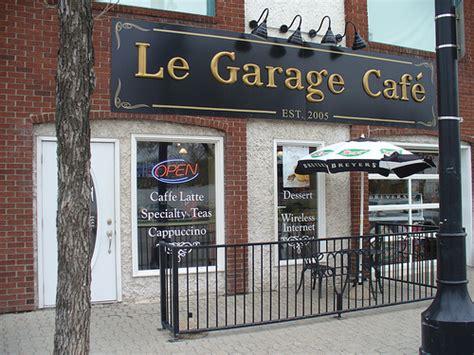 Le Garage Photo