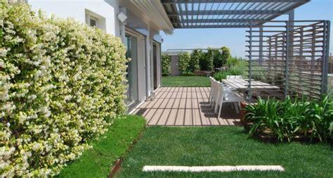 terrazzo verde bonus verde quali coperture per terrazzi e balconi ci
