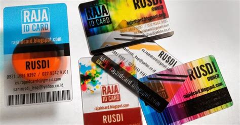 buat kartu nama on line raja id card pusat buat jual cetak bikin id card murah
