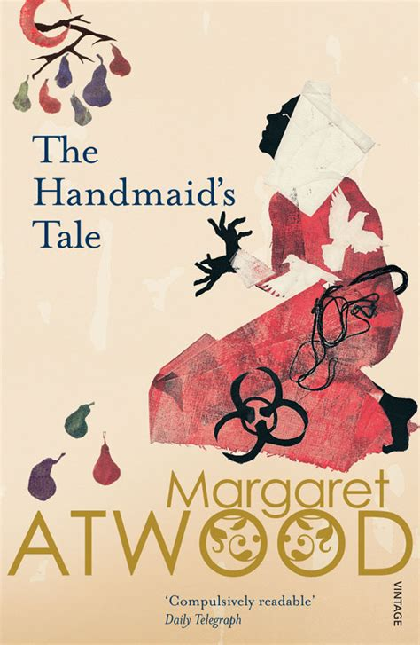 libro the handmaids tale vintage speculative fiction classicritique