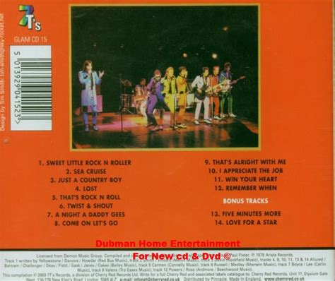 crepes and drapes showaddywaddy crepes and drapes dubman home entertainment