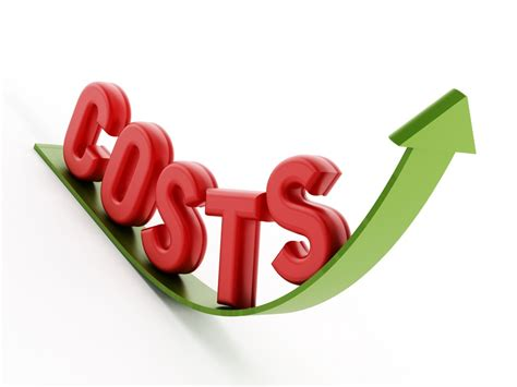 cost of small businesses will brunt of rising costs warns