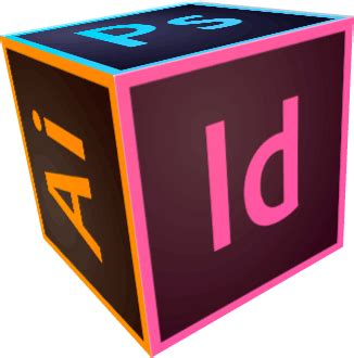 design logo photoshop or illustrator using indesign illustrator and photoshop together