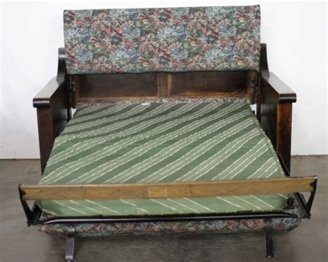 Antique Kroehler Sofa Bed Antique Sofa Beds