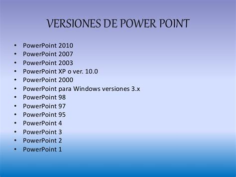 tutorial de powerpoint 2010 tutorial de power point